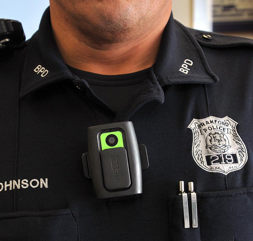 Houston Police Department Body Worn Camera Policy