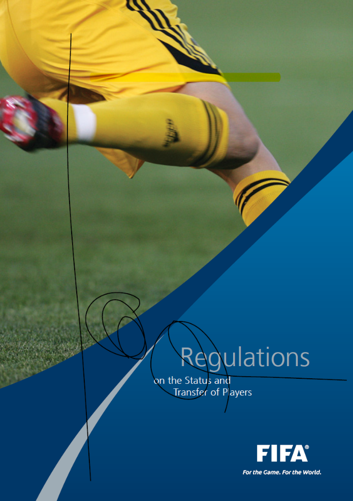 FIFA Regulations on the Status and Transfer of Players