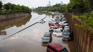 Houston Flooding May 2015