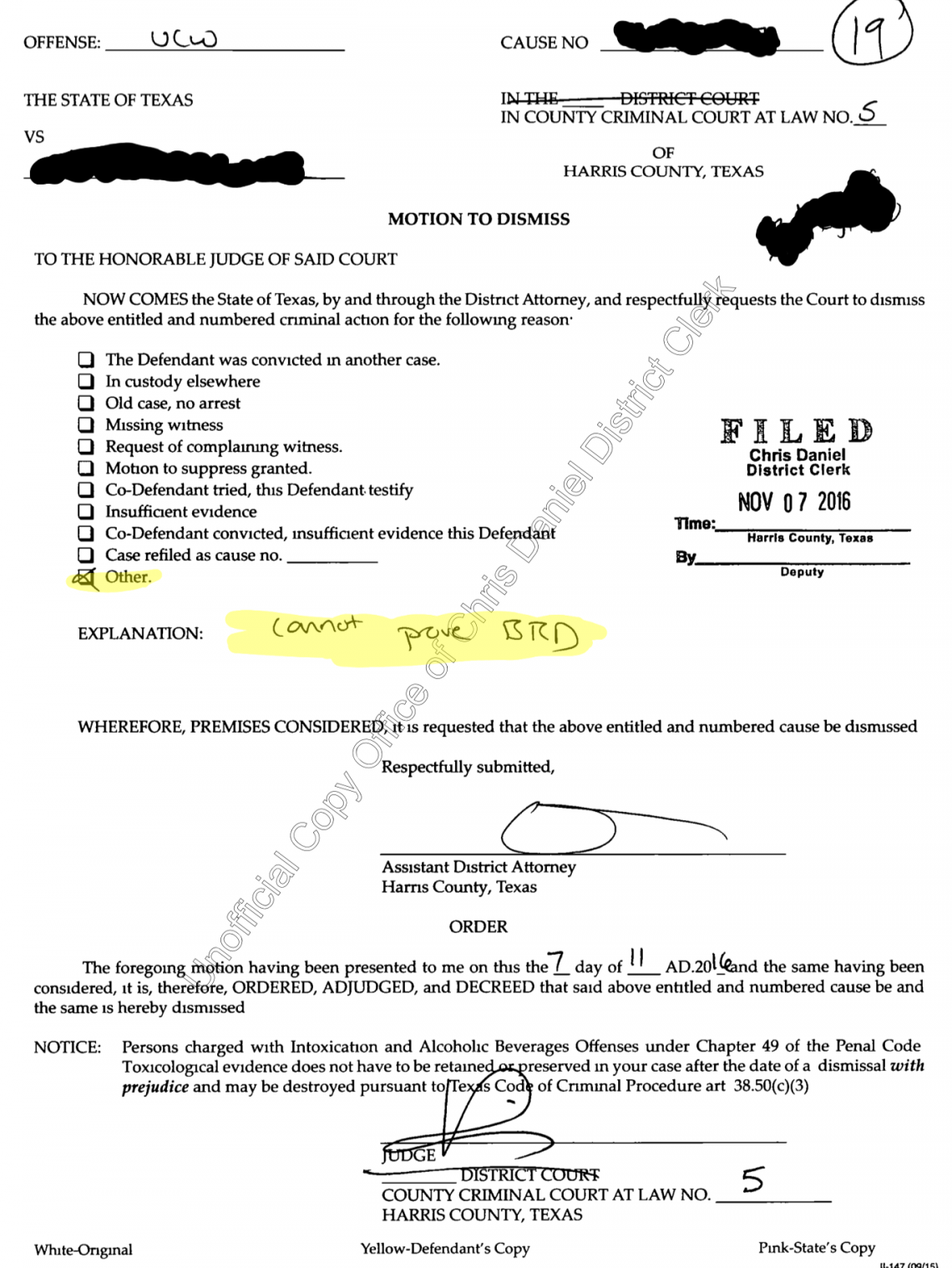 Affidavit Of Fact Form Texas Motor Vehicle Dmv Statement General Sle Facts Louisiana